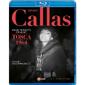 Maria Callas - Magic Moments of Music - Tosca 1964