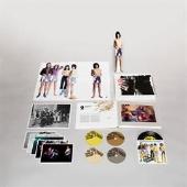 スティッキー・フィンガーズ <スーパー・デラックス・エディション> [3SHM-CD+DVD+7inch+ハードバック・ブック]<初回生産限定盤>
