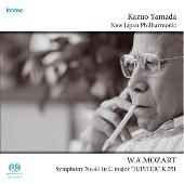 モーツァルト: 交響曲第41番「ジュピター」, オペラ「偽の女庭師」序曲, セレナータ・ノットゥルナ<タワーレコード限定>