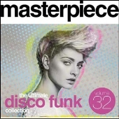 Ultimate Disco Funk Collection Vol 32<限定盤>