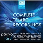 Paavo Jarvi - Complete Telarc Recordings