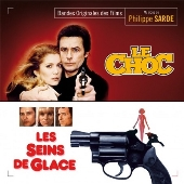 Le Choc (The Shock)/Les Seins De Glace (Icy Breasts)