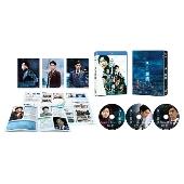 AI崩壊 プレミアム・エディション [2Blu-ray Disc+DVD]<初回仕様版>
