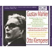 "Mahler: Symphony No.2 ""Resurrection"", No.4, Das Lied von der Erde, etc"
