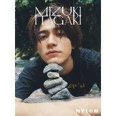 MIZUKI ITAGAKI NYLON SUPER VOL.7 [MAGAZINE+DVD]