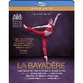 バレエ《ラ・バヤデール》