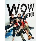 WOW (JPN ver.) [CD+DVD+フォトブックレット]<初回限定盤>