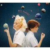 RED PLANET (JAPAN EDITION) [CD+DVD]<初回限定盤>