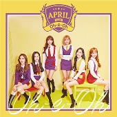 Oh-e-Oh [CD+DVD]<初回SPECIAL盤 A Type >