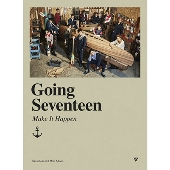 Going Seventeen: 3rd Mini Album (Make It Happen)