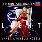 Light - Scriabin, Stockhausen