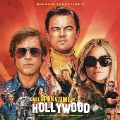 Quentin Tarantino's Once Upon A Time In Hollywood<Orange Vinyl/完全生産限定盤>