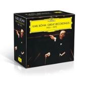 Karl Bohm - Great Recordings 1953-1972<限定盤>