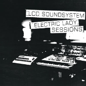 Electric Lady Sessions<完全生産限定盤>