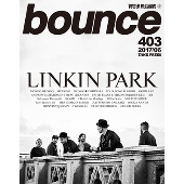 bounce 2017年6月号 [オンライン提供]<限定200冊>