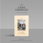 Game Changer: Golden Child Vol. 2 (A Ver.)