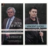 世紀の変わり目に~セルビアの作曲家とフルート - イェフティッチ: フルート作品全集