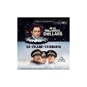 Mille Milliards De Dollars/Le Crabe-Tambour/Conte De La Folie Ordinaire