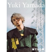 YUKI YAMADA NYLON SUPER VOL.3 [MAGAZINE+DVD]