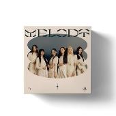 Last Melody: 3rd Single (First Memoir Ver.)日本限定特典付