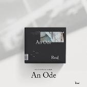 An Ode: SEVENTEEN Vol.3 (Real Ver.)