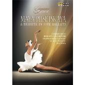 Elegance - The Art of Maya Plisetskaya - A Tribute in Five Ballets