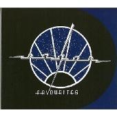 Radar Favourites/ラダー・フェイヴァリッツ feat. チャールズ・ヘイワード [DUCT-011]