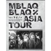 MBLAQ/The BLAQ% Tour - MBLAQ Asia Tour Concert Photobook [BOOK+DVD] [NIL]