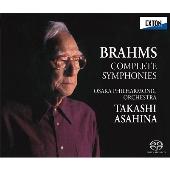 ブラームス:交響曲全集(1994-1995)、シューマン:交響曲第3番「ライン」+リハーサル付き<タワーレコード限定>