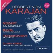 Karajan - Mozart, Ravel, Tchaikovsky