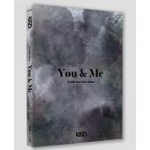 You&Me: 2nd Mini Album