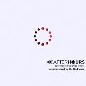 DJ Rodriguez/アフターアワーズ ノンストップ・ミックス・スタイル・スリー [XNSS-10030]