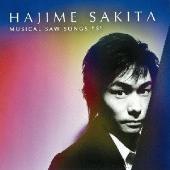 """サキタハヂメ/MUSICAL SAW SONGS """"S"""" [BJCO-5]"""