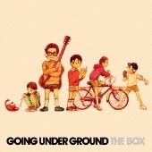 THE BOX [9CD+2DVD]<初回生産限定盤>