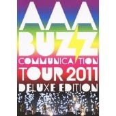 AAA/AAA BUZZ COMMUNICATION TOUR 2011 DELUXE EDITION [AVBD-91893]