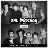 FOUR: THE ULTIMATE EDITION [CD+ブックレット]<完全生産限定盤>