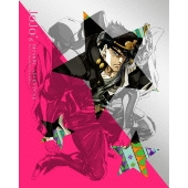 ジョジョの奇妙な冒険 スターダストクルセイダース Vol.6 [Blu-ray Disc+アニメ原画集]<初回生産限定版>