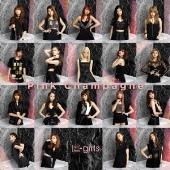 Pink Champagne [CD+DVD]<初回限定仕様>