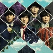 FREE YOUR MIND [CD+DVD]<初回限定盤>