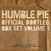 オフィシャル・ブートレグ・ボックス Vol.1