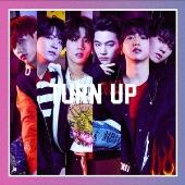TURN UP (A) [CD+DVD]<初回生産限定盤>