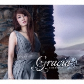 Gracia [2CD+DVD]<初回限定盤>