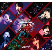 """GOT7 ARENA SPECIAL 2018-2019 """"Road 2 U"""" [Blu-ray Disc+DVD+LIVEフォトブック]<完全生産限定盤>"""