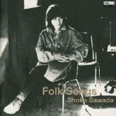 沢田聖子/Folk Songs [MSCL-60070]