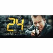 24 -TWENTY FOUR- 10��N�L�O�R���v���[�gDVD-BOX�k2�C400�Z�b�g���ʌ���l[FXBA-49997][DVD]