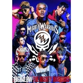 HiGH & LOW THE MIGHTY WARRIORS [DVD+CD]