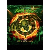 ライヴ・イン・オーヴァーハウゼン [Blu-ray Disc+2CD]<初回生産限定版>