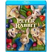 ピーターラビット [Blu-ray Disc+DVD]<初回生産限定版>