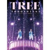 東方神起 LIVE TOUR 2014 TREE<初回生産限定盤>