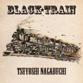 BLACK TRAIN [CD+DVD]<初回盤>